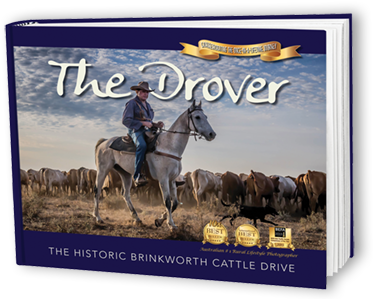 The Drover - photo book